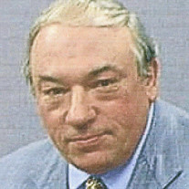 Charles R. Mattison