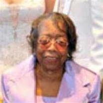 Ms.  Birdie V. Sanders