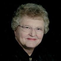"""Dorothy J. """"Dottie""""  Miller"""