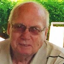 Roy Wickman