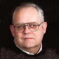 Roger M. Comp