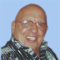 Nicholas Benedetto