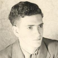 Donald Henry Harding