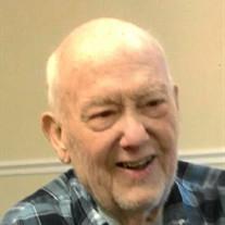 Harry J Moody