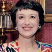 Margaret Cuthbert Broaddus