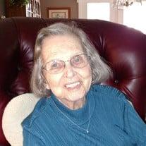 Marjorie Ann Holstun