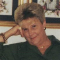 "Marsha ""Candy"" A. Singer"