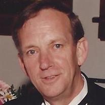 Mr. James N. McCracken