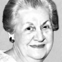 Vivian  Mayo Crawford