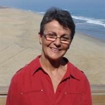 Marsha Treece  Hester