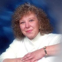 Sharon Kaye Schoen