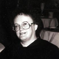Mrs. Maureen Jean King