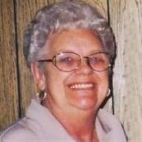 Lucille M.  Rudock