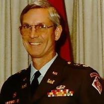Lt. Col. William M. Askins