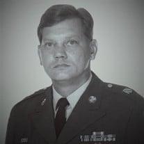 Dennis Wayne Smith