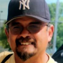 Alejandro G. Pena