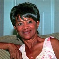 Rosie Mae Primas