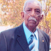Mr. Claude Arnold (Brother Man) Williams