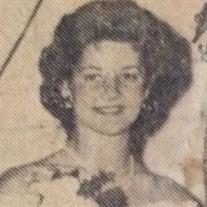 Gloria  Vilma Goldsmith