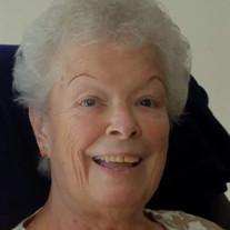 Sarah M. Myers