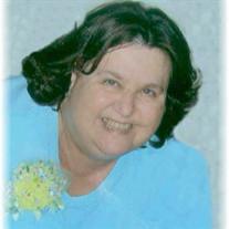 Mrs. Peggy Sue Nettles