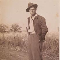 Damon R.  Hedgpeth