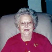 Hazel Sparks Alexander