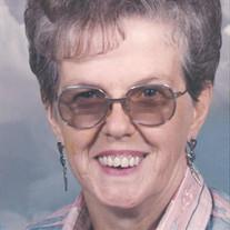 Anna Mae Gagneaux Nimon