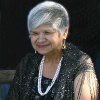 Concepcion Ortega