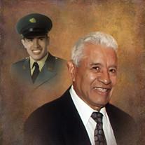 Rafael Ruben Gomez