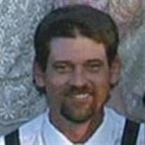 Michael Louis Blackburn