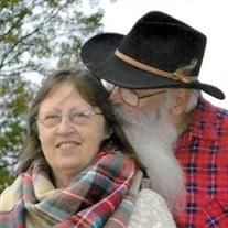 Wanda Renee Turner of Ramer, Tennessee