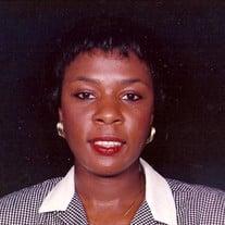 Cathy Yvonne Butler