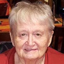 Janette Marie Owens