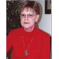 Peggy Gaston Crouch