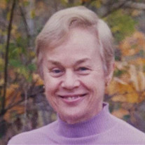 Catherine W. Buggie