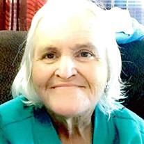 Barbara Jean McCoy