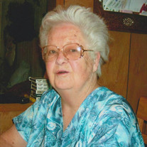 Mrs.  Elva  Doreen Martin
