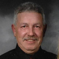 Mr. Michael W. Blackmer