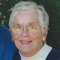 Suzanne Karrmann
