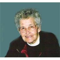 Margaret Hope