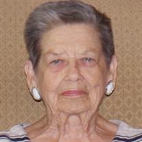 Mary Jo Pearson