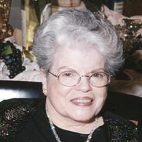 Peggy  Shirlene Williams