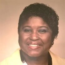 Mrs. Ethel Hicks Sherrod