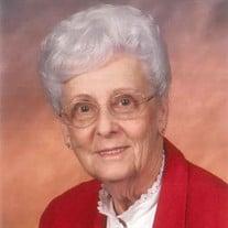 Elsie H. Lancaster