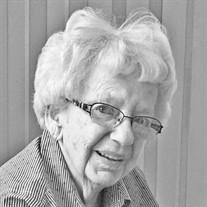 Miriam Petty Murray