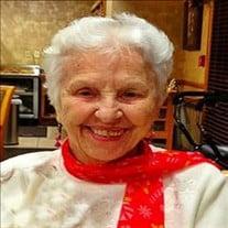 Dorothy Wood Nelson