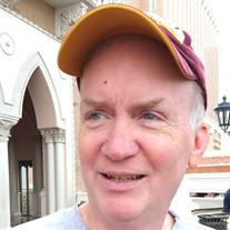 David LaVerle Field