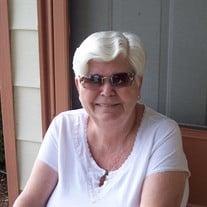 Patricia Cramer