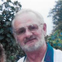 Keith Wren Manley